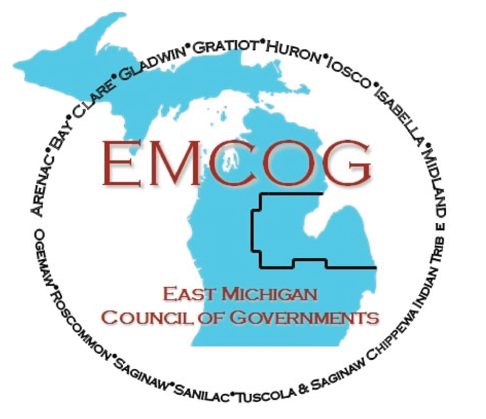 EMCOG  East Michigan Council of Governments